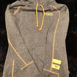 Like New! Victoria's Secret Hoodie